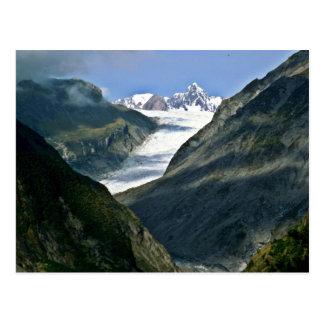Fox Glacier Postcard