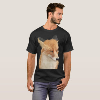 Fox - Guardian of the forest T-Shirt