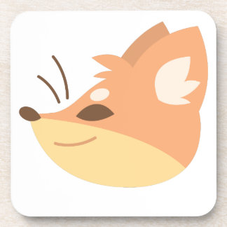 Fox Head Coasters