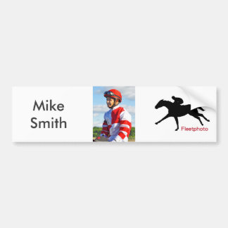 Fox Hill Farms - Songbird Bumper Sticker