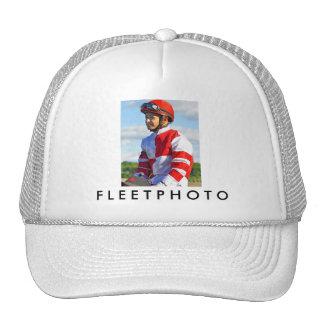 Fox Hill Farms - Songbird Trucker Hat