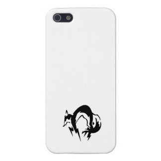 Fox hound iphone case iPhone 5/5S covers