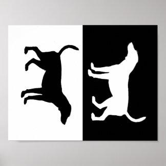 fox hound poster