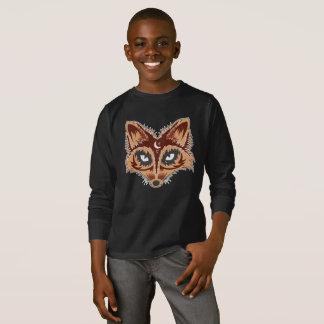 Fox Illustration T-Shirt