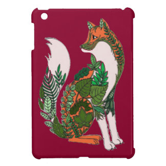 Fox iPad Mini Cover