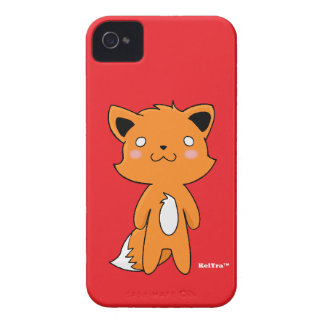 Fox iPhone 4 Cover