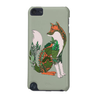 Fox iPod Touch 5G Cover