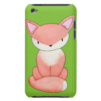 Fox iPod Touch Cases