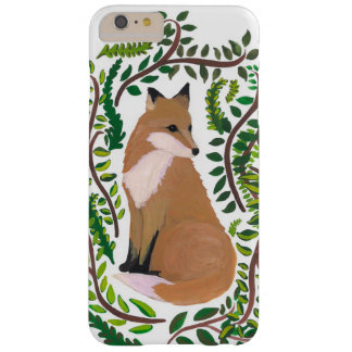 Fox Painting Tech Case
