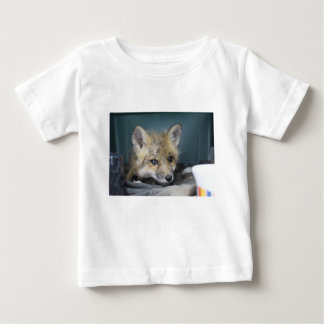 Fox Phone Case Baby T-Shirt