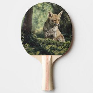 fox ping pong paddle
