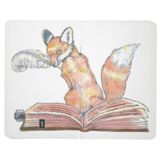 Fox Scribe Journals