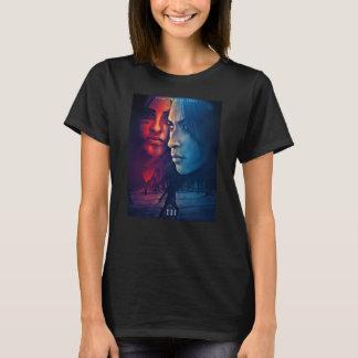 Fox Season 3 Poster Shirt