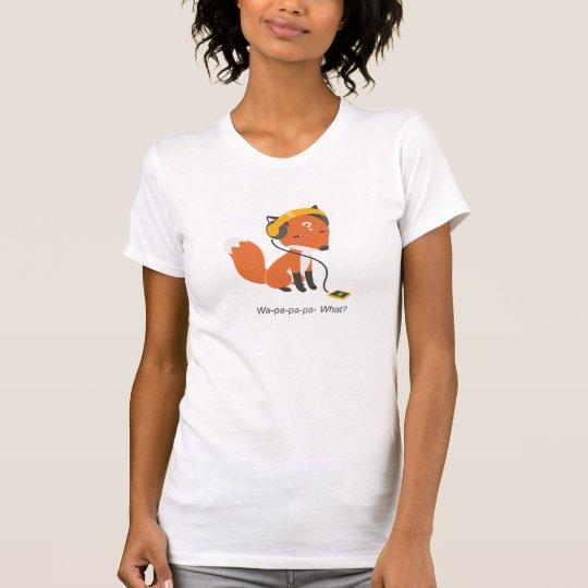 Fox song T-Shirt