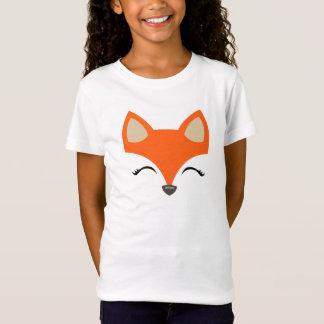 Fox Tee for Kids