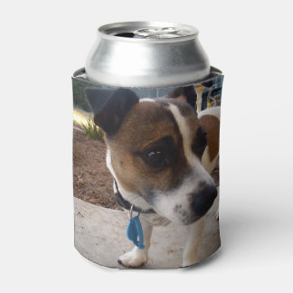 Fox Terrier Attraction, Can Cooler