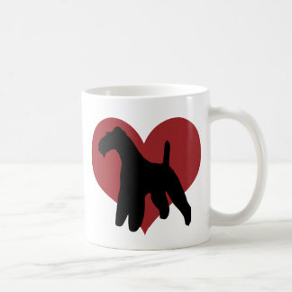 Fox Terrier Coffee Mug