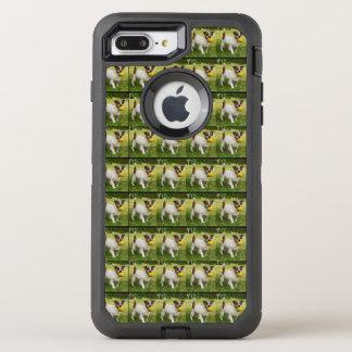 Fox Terrier,  OtterBox Apple iPhone 7 Plus Case.