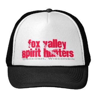 Fox Valley Spirit Hunters Trucker Hat