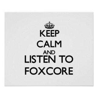 FOXCORE130578505 png Poster