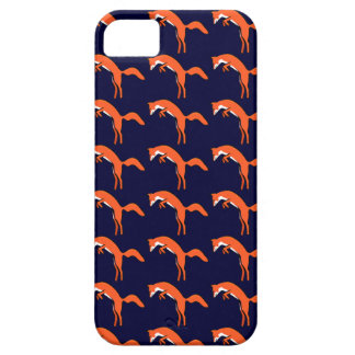 Foxes iPhone 5 iPhone 5s Case