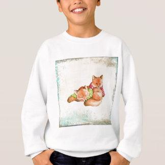 Foxes Sweatshirt