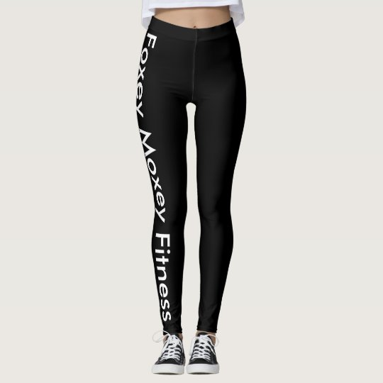 Foxey Moxey Fitness Leggings