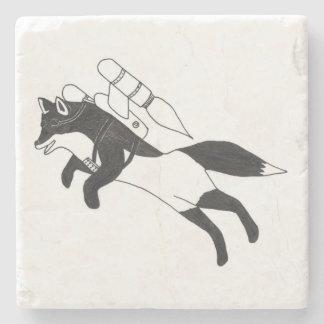 Foxfire Coaster