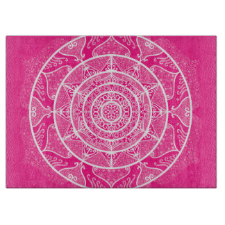 Foxglove Mandala Boards
