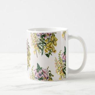 Foxgloves Mug