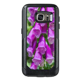 Foxgloves OtterBox Samsung Galaxy S7 Case