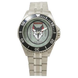 Foxhole Internet Watch