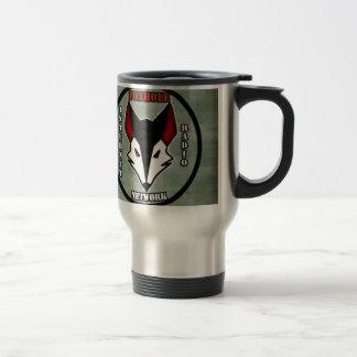 Foxhole Travel Mug