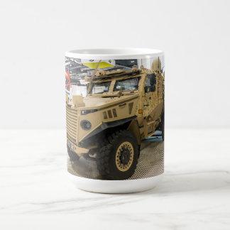 Foxhound Coffee Mug