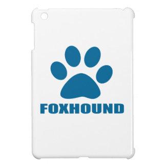 FOXHOUND DOG DESIGNS iPad MINI CASE