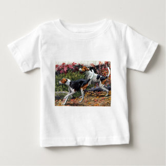 Foxhounds Baby T-Shirt