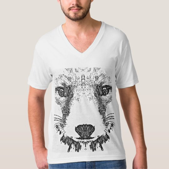 FoxSymmetry T-Shirt