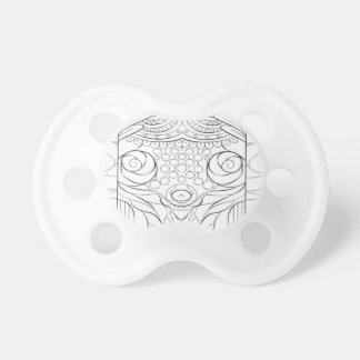 Foxy Baby Pacifiers