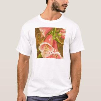 Foxy Foxglove of Williamsburg.JPG T-Shirt