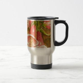 Foxy Foxglove of Williamsburg.JPG Travel Mug