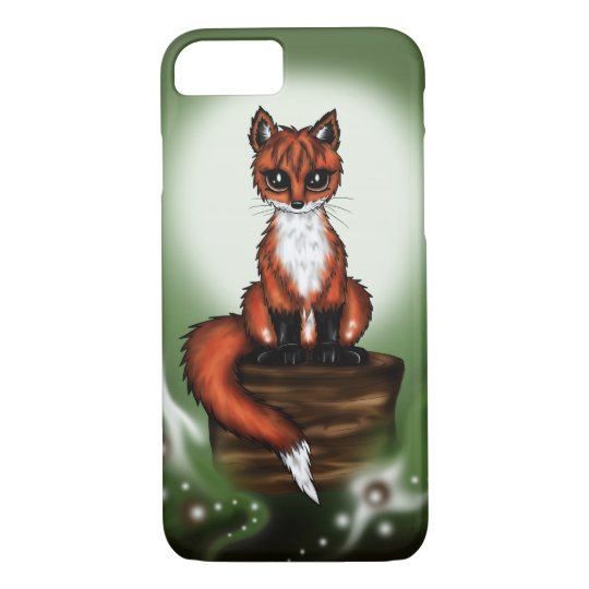 Foxy iPhone 8/7 Case