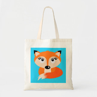 Foxy Totes bag