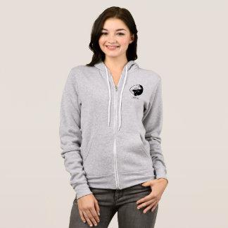 Foxy yin/yang jacket