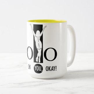 FOYO Coffee Mug