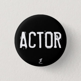FPA Theatre ACTOR Pin