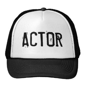 FPA Theatre Trucker Hat