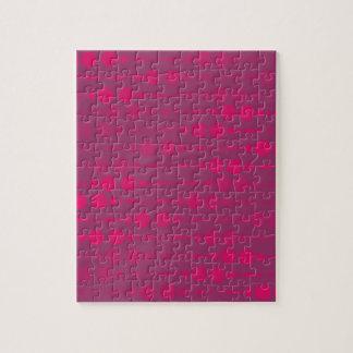 FPD Berry Circle Patt Jigsaw Puzzle