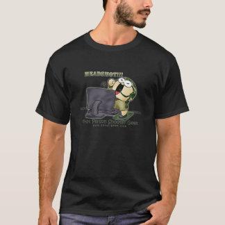 FPS geek for Dark apparell T-Shirt