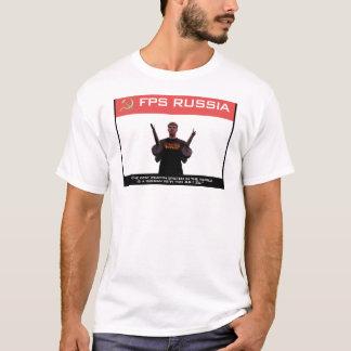 FPS Russia t-shirt