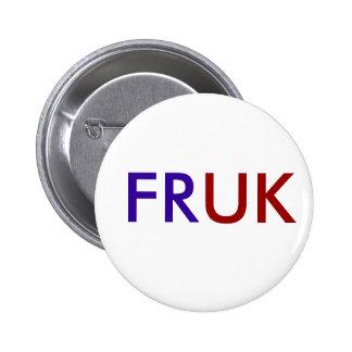 FR/UK 2 INCH ROUND BUTTON